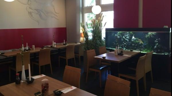 Manthei Sushi, Düsseldorf