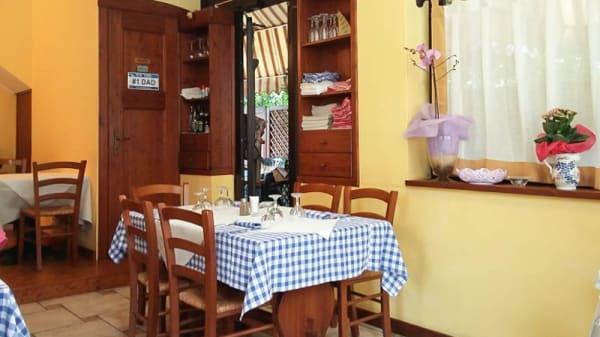 Interno - Ea Pecca, Montegrotto Terme