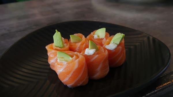 Sushi Taxi, Estepona