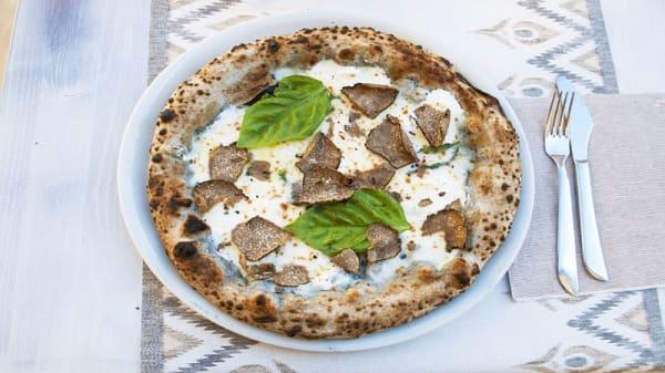 La Pizza - Casa Vitiello, Caserta