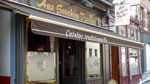 Aux Bouchées Doubles, Lille