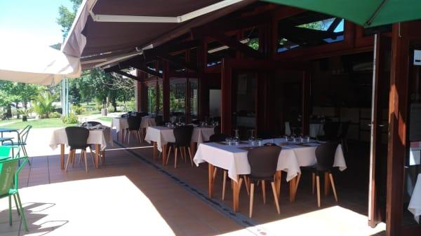 Quinta Rest. & Wine Bar, Paços de Brandão