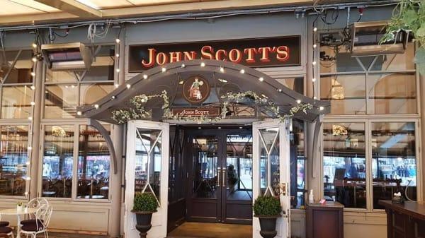 John Scott's - John Scotts Palace, Göteborg