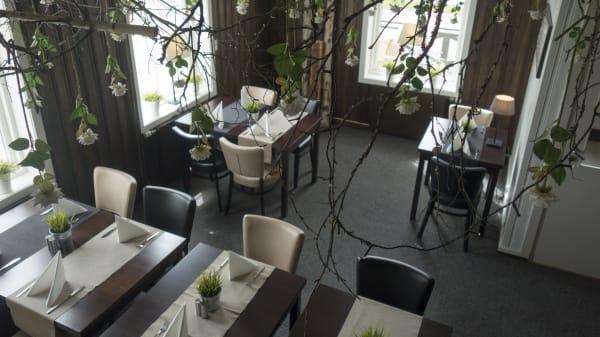 Restaurantens - Kjølen Hotell & Restaurant, Østby