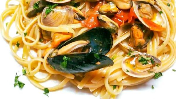 Suggerimento dello chef - Il Porticciolo, Porto Cesareo