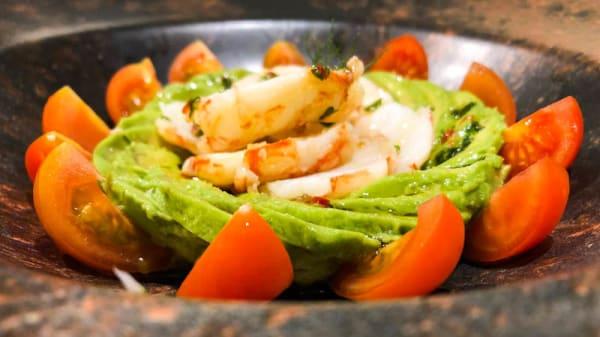 Sugerencia del chef - Alcanada 35, Alcudia