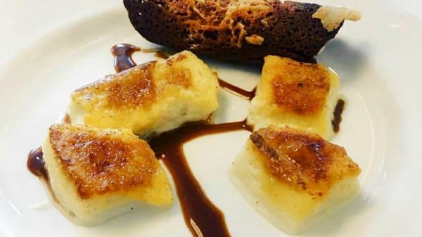 Sugerencia del chef - CABO DO MUNDO, Madrid