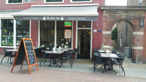 Restaurant the Clay Oven, Rijswijk