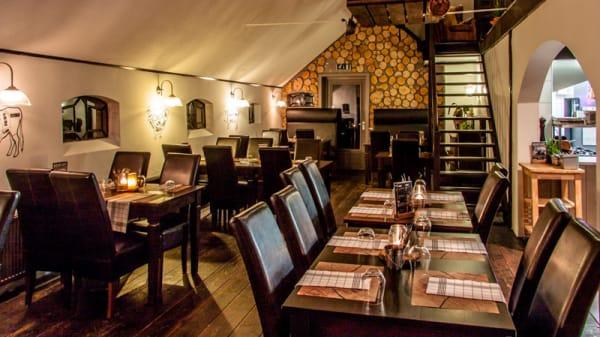 Restaurant - Bij Sib, Emmen
