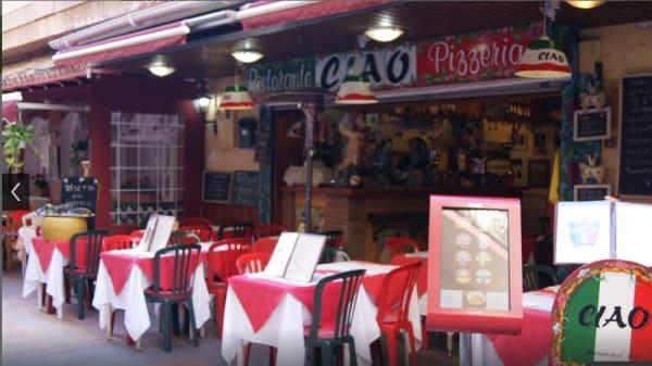 Ciao - Ciao, Fuengirola