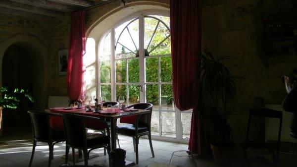 petite france - La Petite France, Paradou