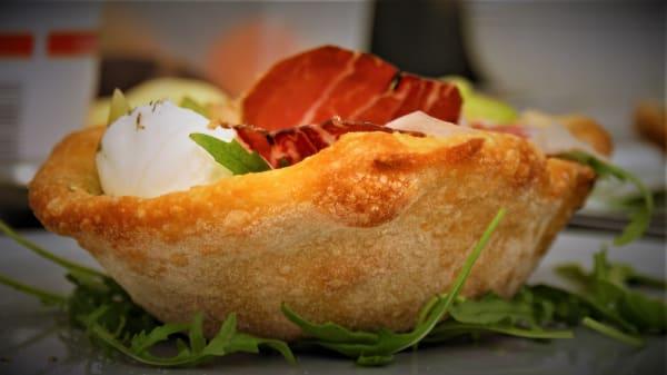 Specialità dello chef - Il Casale da Renatone