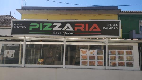 Pizzaria Dona Maria, Arrentela