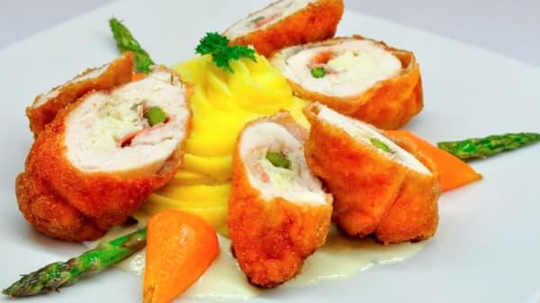 Sugerencia de plato - Txacoli & Grill, Torrejon De Ardoz