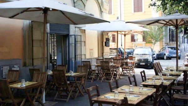 Entrata - Calembour, Rome