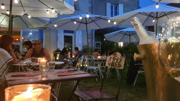 Le jardin clos et arboré - La Maison, Les Eyzies-de-Tayac-Sireuil