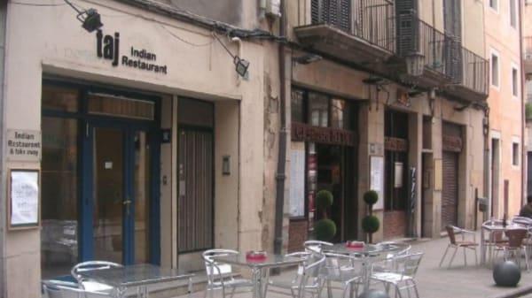 3 - Taj Indian Girona, Gerona