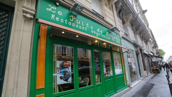 Bienvenue au restaurant Le Puits de légumes - Le Puits de Légumes, Paris