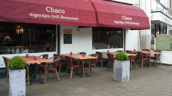 Terras - Argentijns Grill Restaurant Chaco, Bussum
