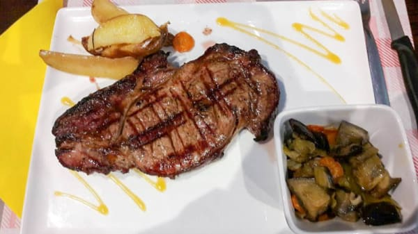 Suggerimento dello chef - Elio's Burger & grill, Alessandria