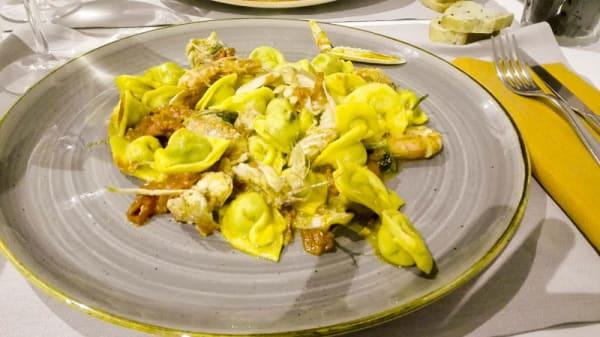 Suggerimento dello chef - Pinocchio Osteria di Citta', Pesaro