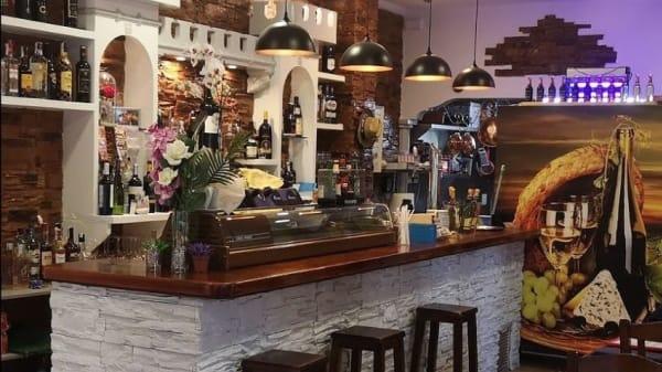 Bar los Castillos, Benidorm