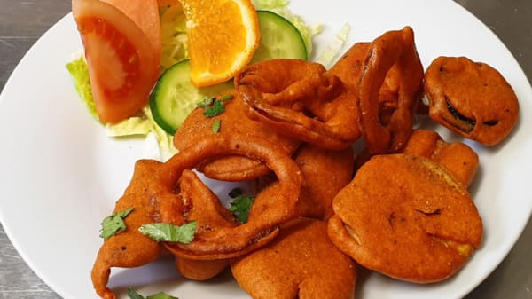 Chef's suggestion - Kantipur Nepali Restaurant, Woluwé-Saint-Lambert