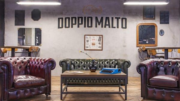 Interno - Doppio Malto Bologna, Bologna