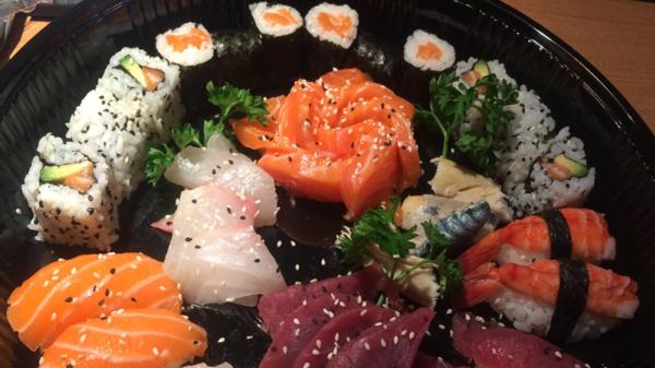 Suggestion du Chef - Osaka Pluies, Arras