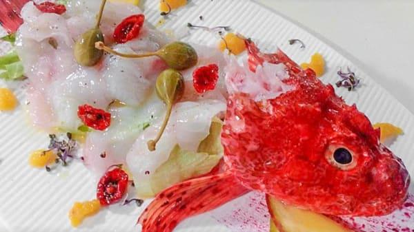 Suggerimento dello chef - Torquemada 2.6, Margherita Di Savoia