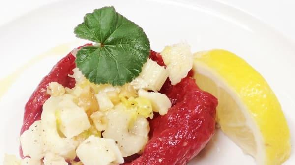 Suggerimento del chef  - I Salici Ridenti, Nizza Monferrato