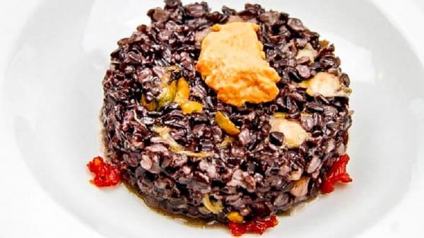Suggerimento dello chef - La Risacca Beach Club, Petacciato