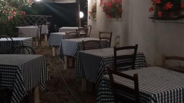 Esterno - Le Dieci Querce, Tortorella