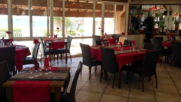 Notre nouveau restaurant - Paradou, Sausset-les-Pins