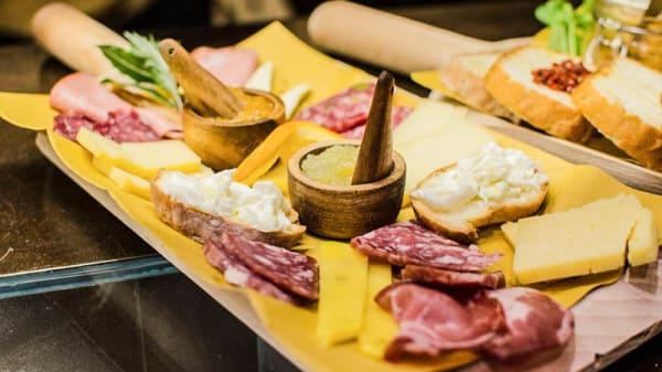 Suggerimento dello chef - Binario7, Ragusa