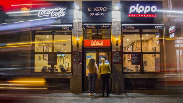 Nuestro Local - Pippo (Paraná), Buenos Aires