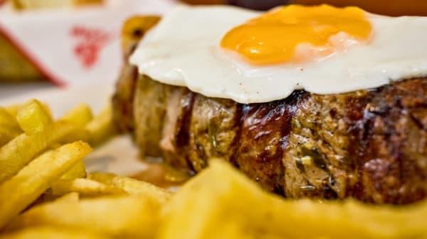 Sugerencia del chef - Pippo (Paraná), Buenos Aires