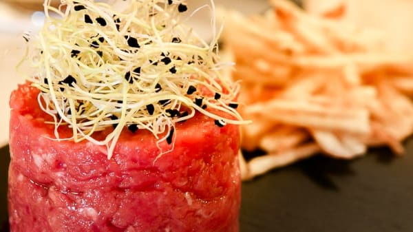 Sugerencia del chef - El Tiet Taver-Teca Taverna Gastronomica, Barcelona