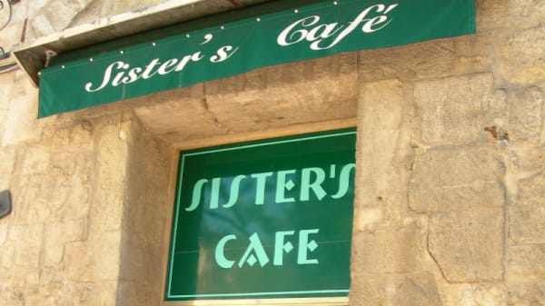 Sisters' Cafe, Montpellier