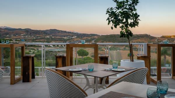 Restaurante La Boquerona, Estepona