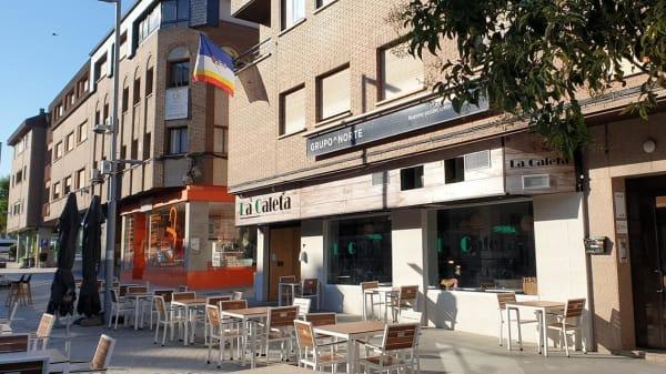 La Caleta, Las Rozas de Madrid