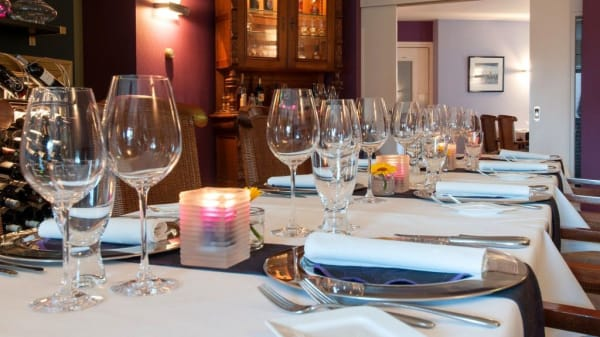 Lounge Restaurant Pomerol, Landgraaf