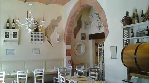 ristorante sottofiesole - Ristorante Sottofiesole, Florence