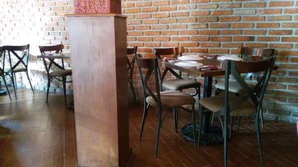 La Provoleta (Lerma), Ciudad de México