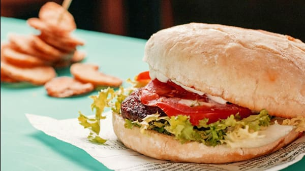 Suggerimento dello chef - Walker Burger, Piacenza