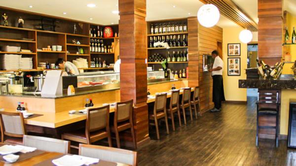 Sala - Kai Sushi, São Paulo