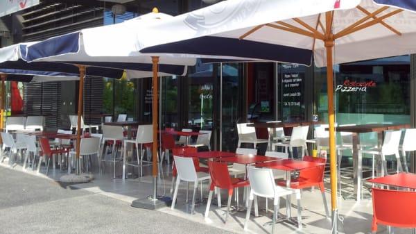 Terrasse ensoleillée - Spuntino, Grenoble