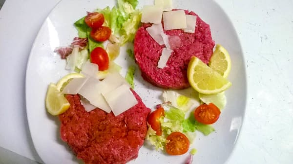 Suggerimento dello chef - L'Armangia, Asti