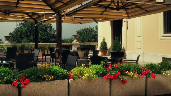 Esterno - Collins' Lounge bar, Perugia