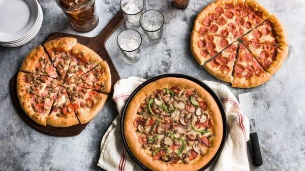 Pizza Hut - Sundsvall, Sundsvall